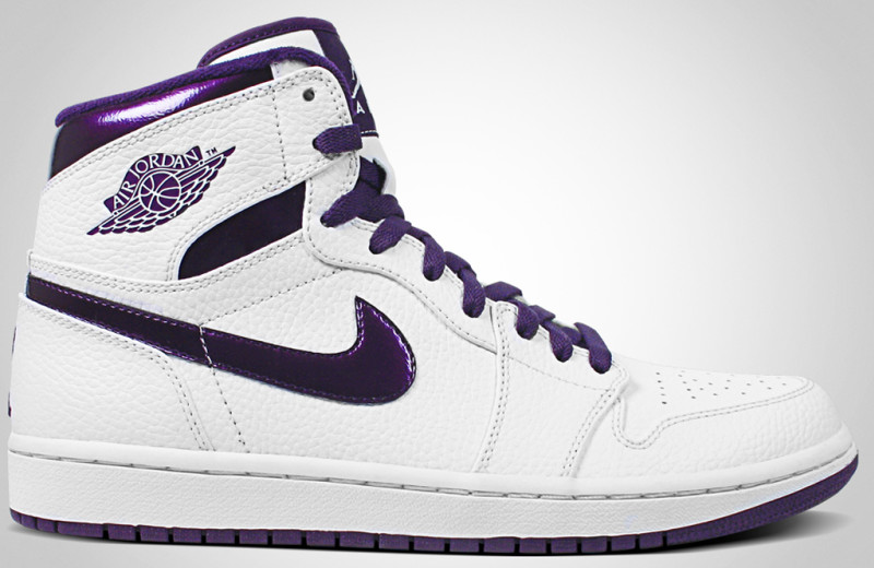 nike dunk coutume allume - Air Jordan 1 High : The Definitive Guide To Colorways | Sole Collector