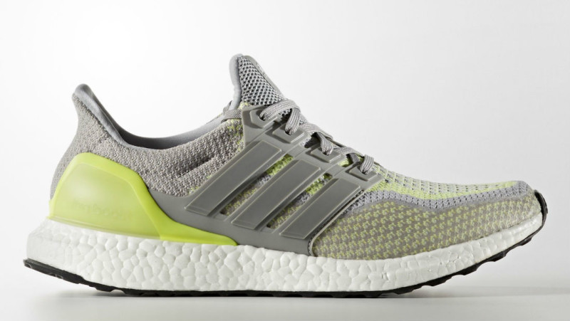 32c98a905 Adidas Ultra Boost 1.0 LTD Chalk Cream Wool Size 13 AQ5559 100 ...
