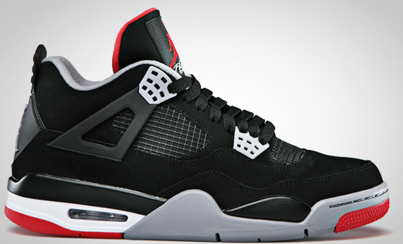air jordan 4 retros