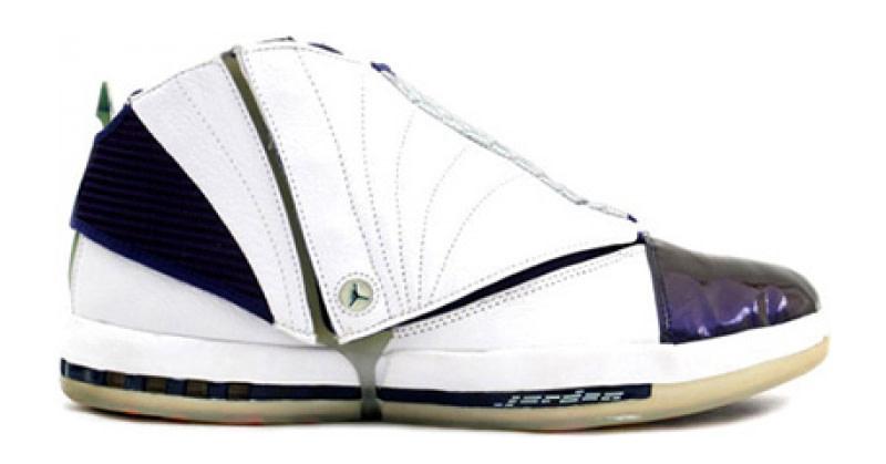 Air Jordan XVI (16) Retro-1