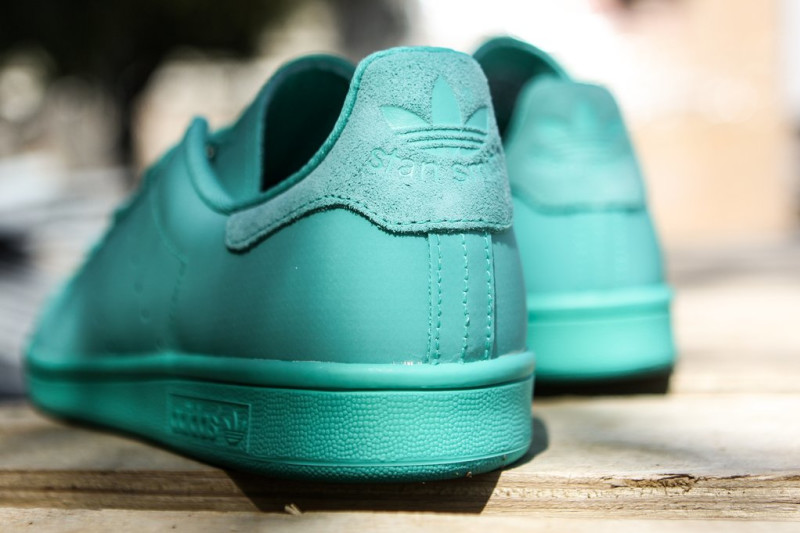 Adidas Stan Smith Mint