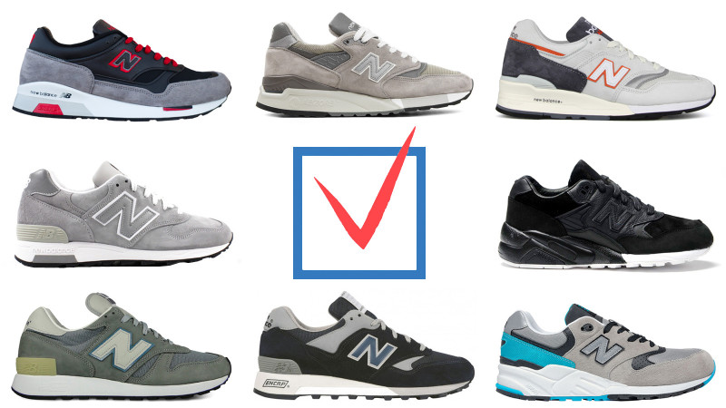 nike air max phoenix en plus - How Well Do You Know New Balance Sneakers | Sole Collector