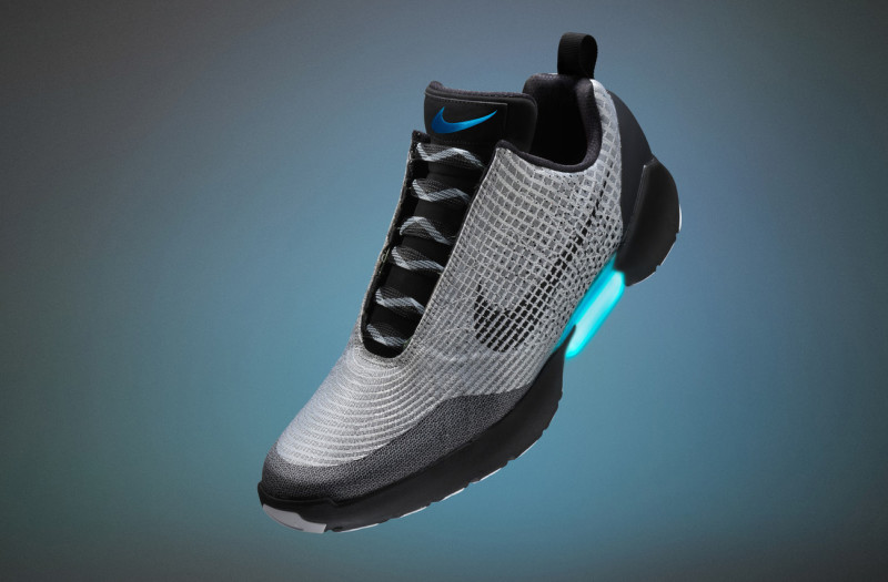 Nike Hyperadapt Shoes Price