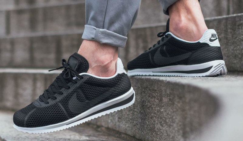 mens nike cortez trainers