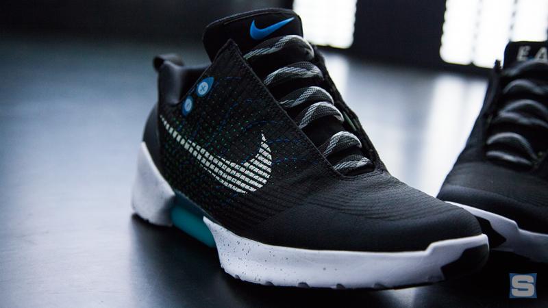 Nike Hyperadapt Preis