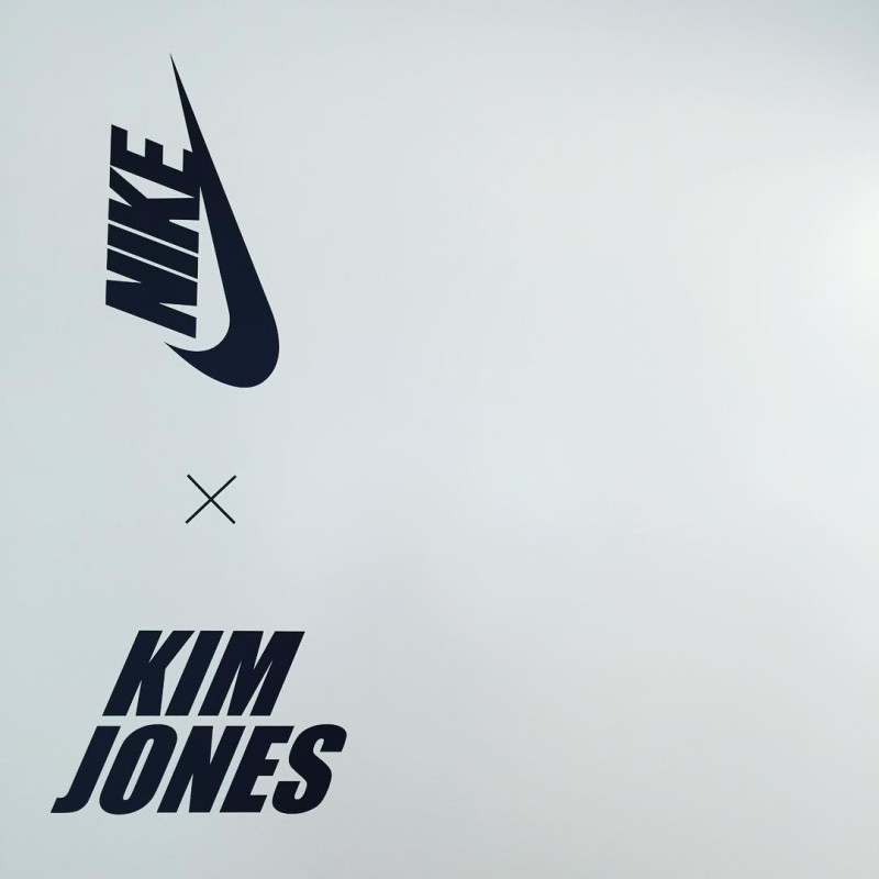 NikeLab e Louis Vuitton