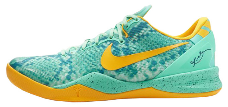 best kobes shoes