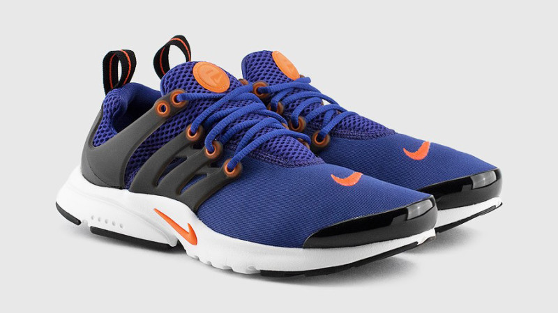 Nike Air Presto Light Purple