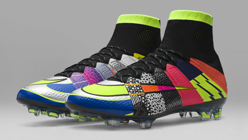 soccer nike cleats