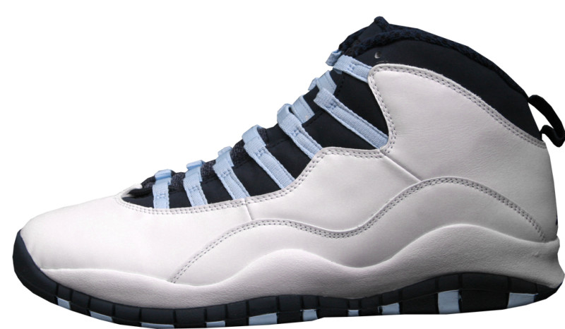 nike vomero - Air Jordan 10: The Definitive Guide to Colorways | Sole Collector