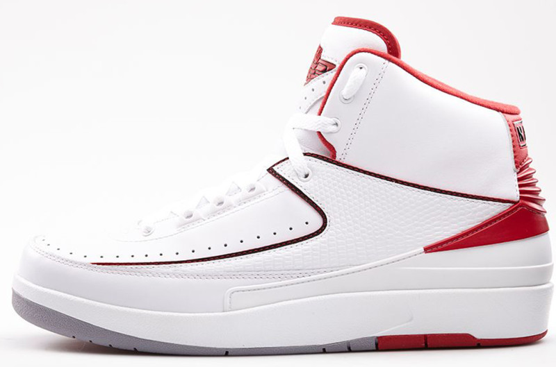 air jordan retro 2 for sale