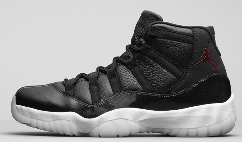 Air Jordan 11 : The Definitive Guide to Colorways | Sole Collector
