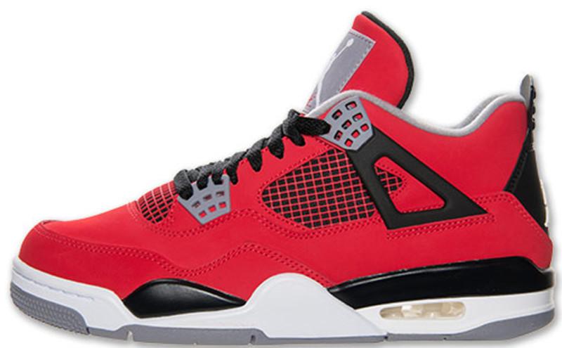 Air Jordan 4 Retro \u0026#39;Toro Bravo\u0026#39;