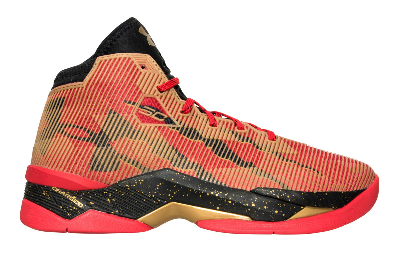 curry 2.5 low