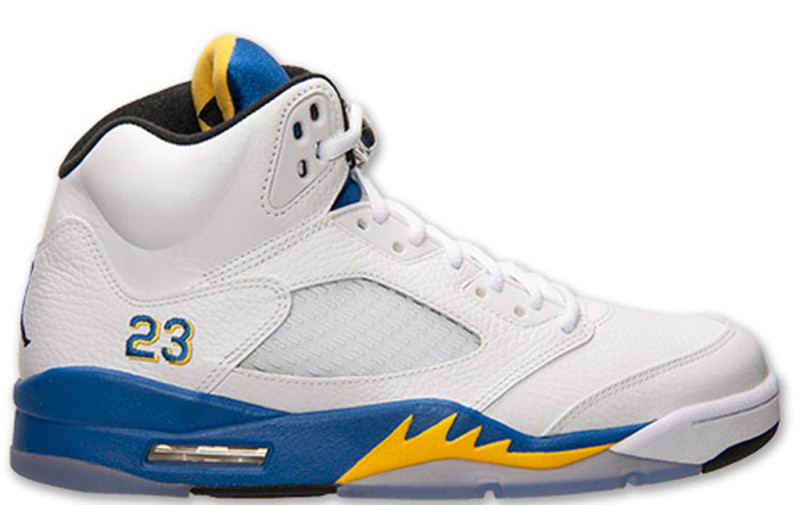 Find great deals on eBay for air jordan 5 blue yellow. Shop with confidence.