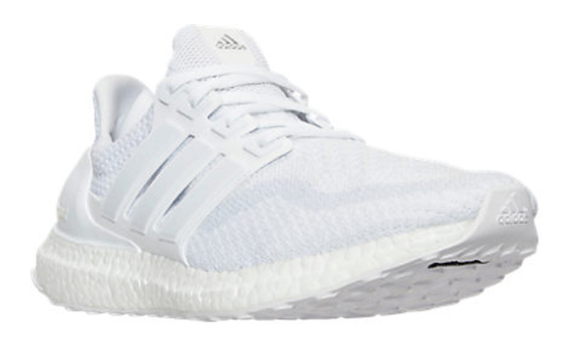 Adidas Ultra Boost Triple White 2.0 For Sale