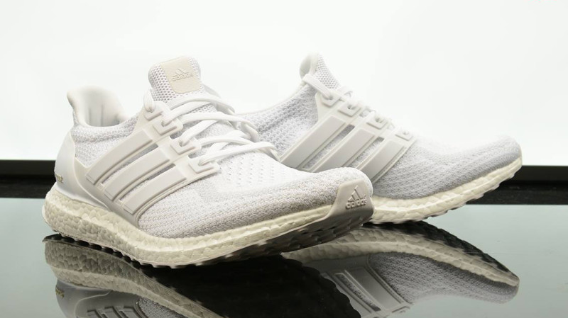 adidas ultra boost white buy