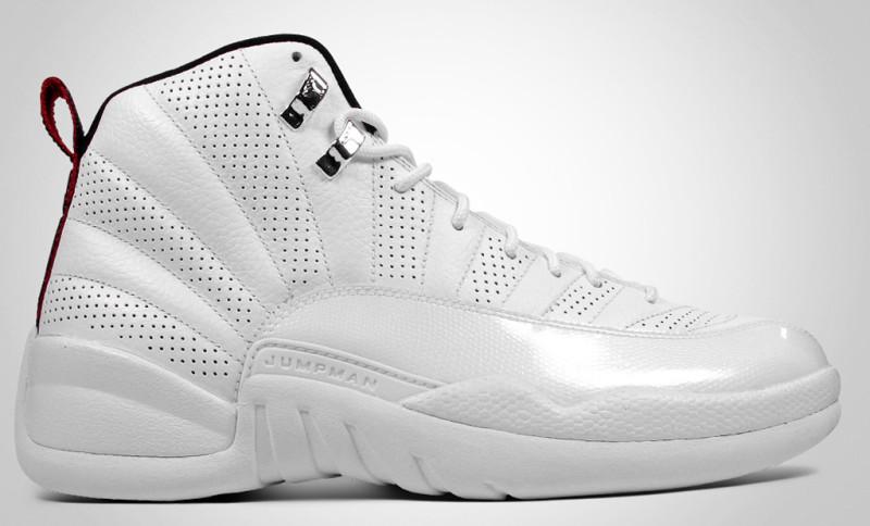 all white jordan 10