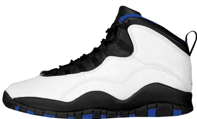 Air Jordan 10