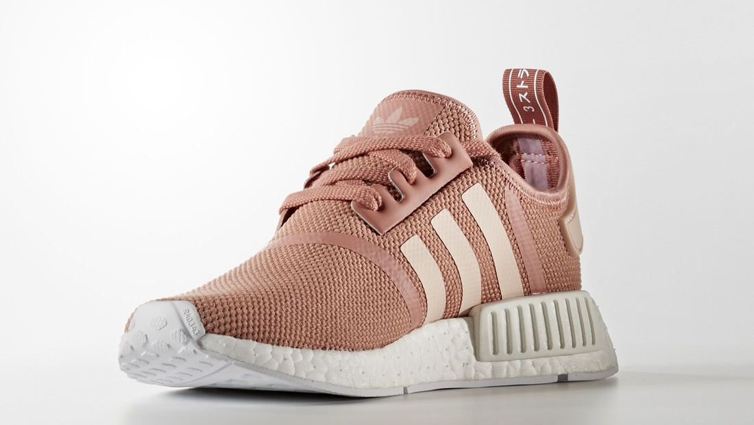 Adidas Nmd Runner Raw Pink Packaging News Weekly Co Uk