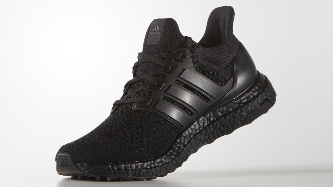 Cheap Adidas Ultra Triple Black Boost Sale