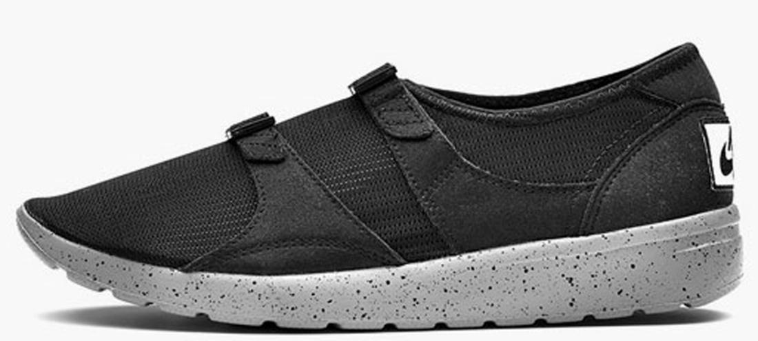 Nike Air Presto 6 Black Anthracite Grey Volt