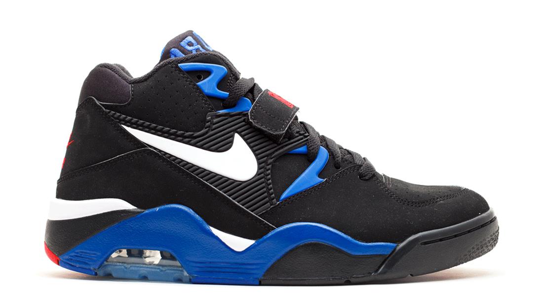 Force Nike 180