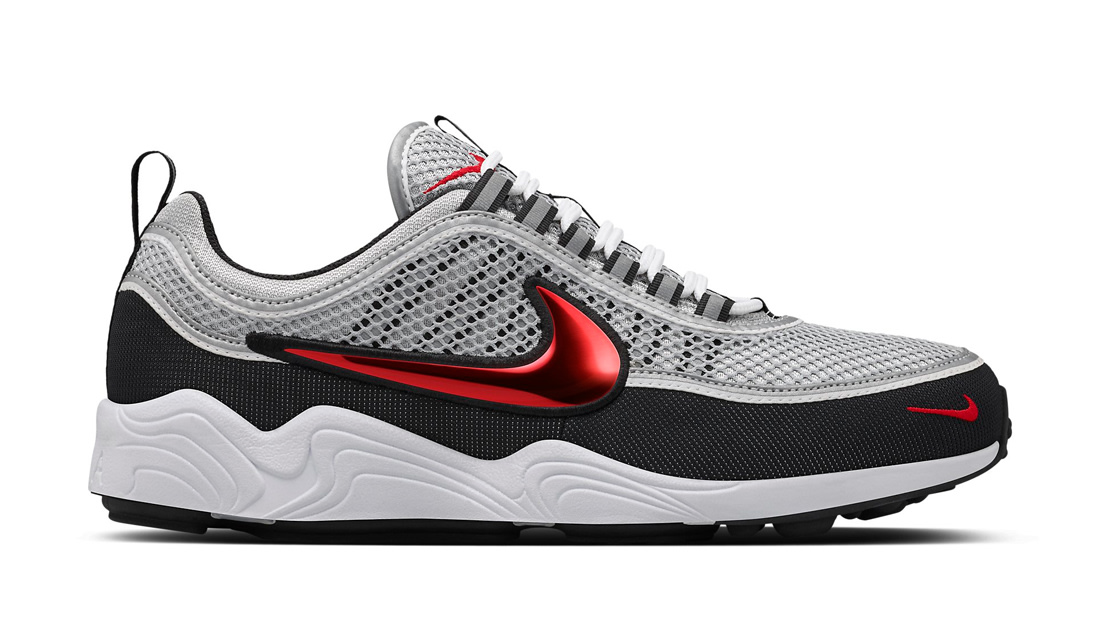 nike air zoom spiridon nike sole collector