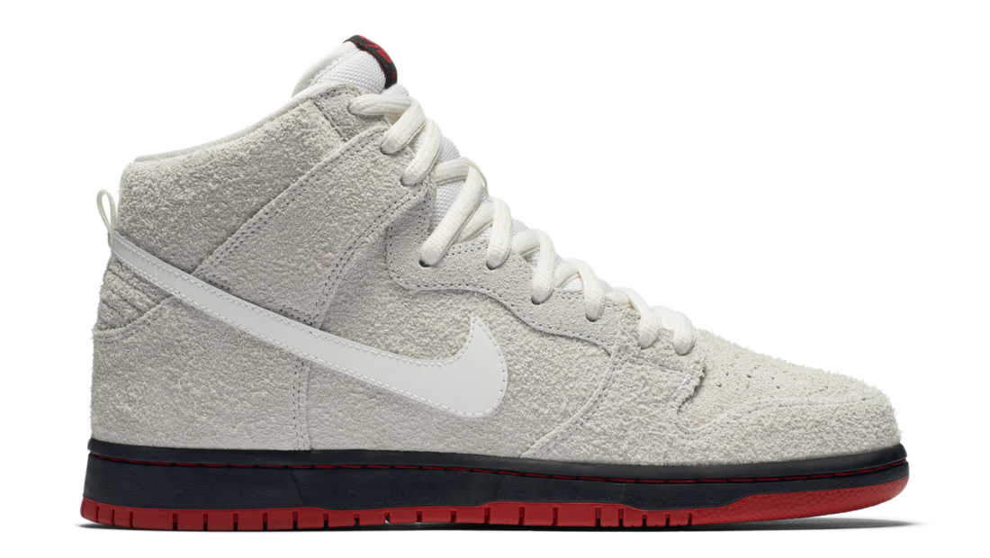 Nike SB Dunk High x Black Sheep