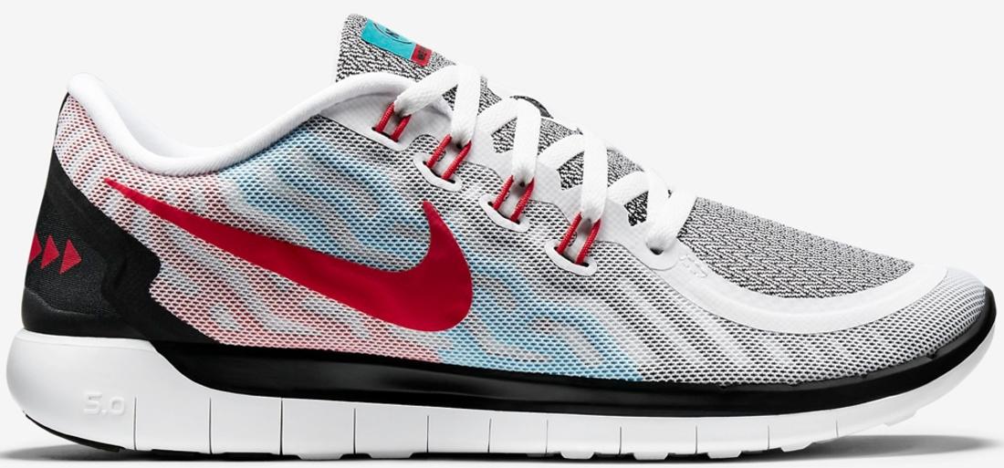 Nike Free 5.0 N7