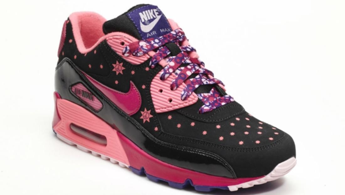 Autumn\u0026#39;s Nike Air Max \u0026#39;90 LE Women\u0026#39;s DB Doernbecher