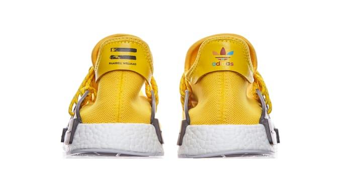 innovative design 0c36f c4e98 adidas HU NMD x Pharrell Williams