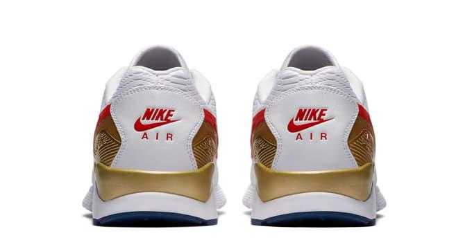 pelo estudio Discriminación  Nike Air Pegasus 92/16