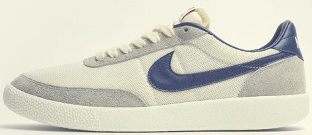 Nike Killshot White/Midnight Blue