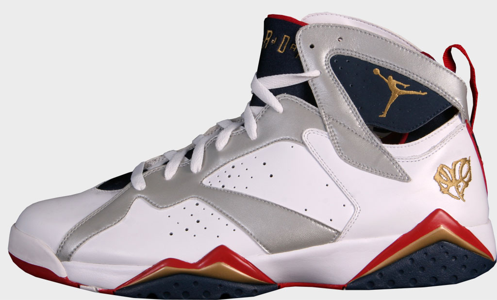 more photos 05624 bee2f The Air Jordan 7 Price Guide | Sole Collector