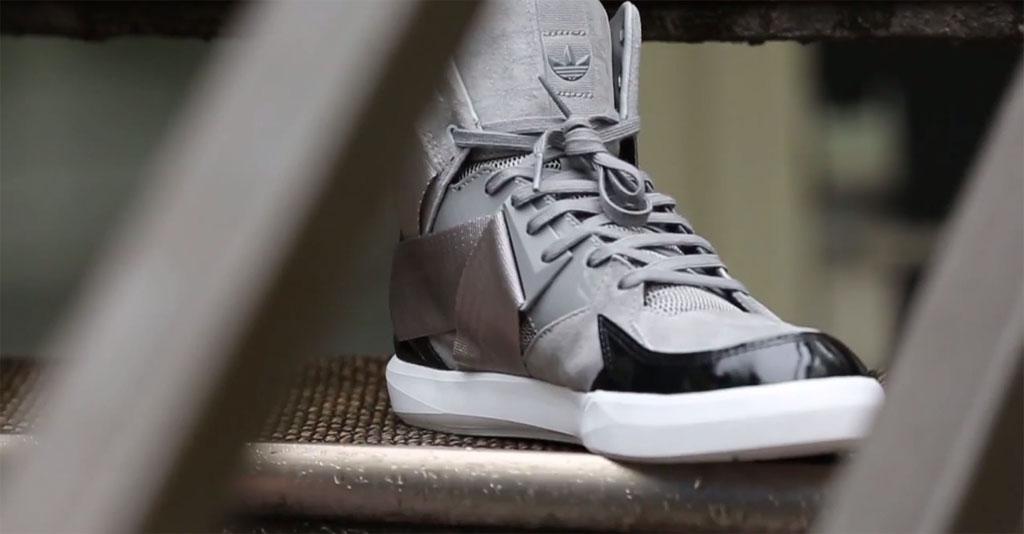 Brian Foresta & Eric Hernandez Talk adidas Originals C-10 Design