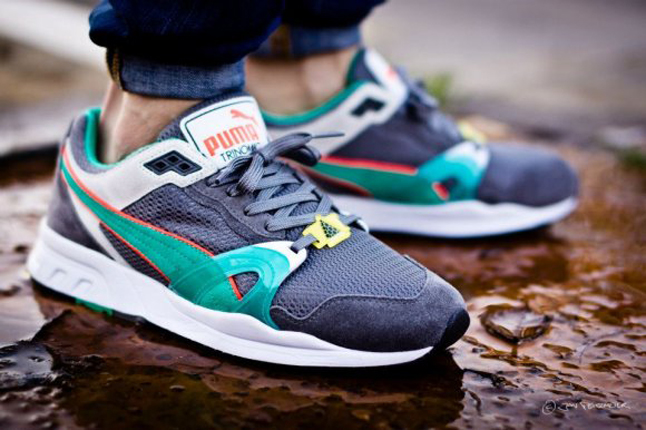 big sale 83e58 94d67 PUMA Trinomic XT1 Retro