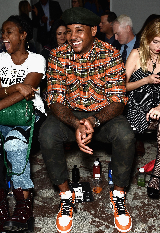 Air Jordan Carmelo Anthony 1