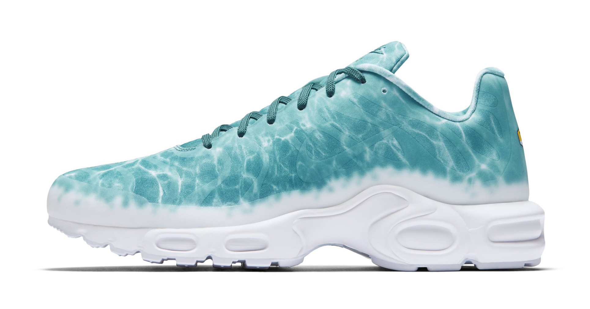 new style 0f70c a2a43 Nike Air Max Plus Water Medial