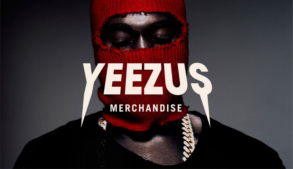 Kanye West Yeezus Tour Gear Available at PacSun