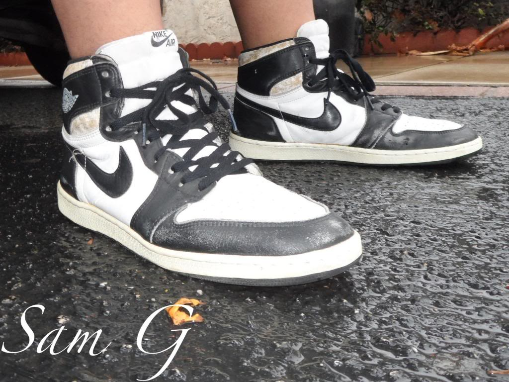 895babb5484b Sole Collector Spotlight    What Did You Wear Today  - Weekend Recap ...