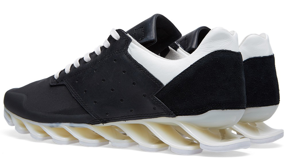 new products 41850 feabe Rick Owens' Unlikely Performance Runner adidas Collab | Sole ...