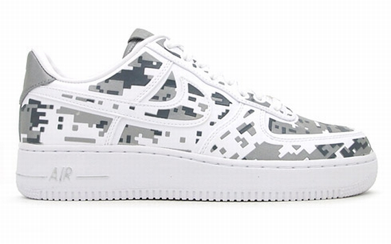 NIKE Air Force 1 Low WSS Shoes, Clothes & Athletic Gear