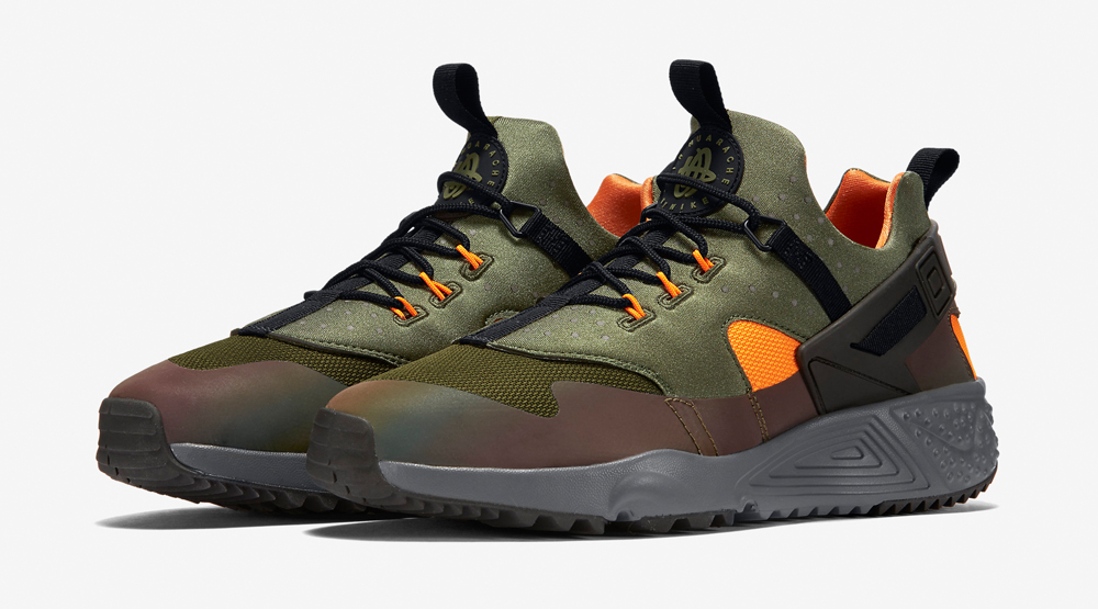 356bffb5b256 UNDFTD Colors Hit Nike s New Huarache Model