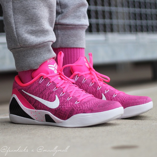 save off 2e10a 35e2b ... The 50 Best Think Pin. Nike Kobe 11 Think Pink White  Think Pink Silver  Shoes Nike Kobe 10 . ...
