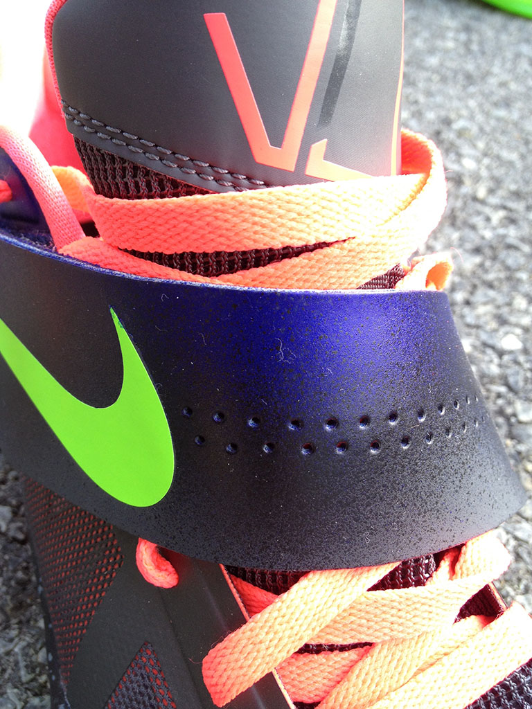 "Nike Zoom KD IV ""Un-NERF"" by Mache Custom Kicks (4)"