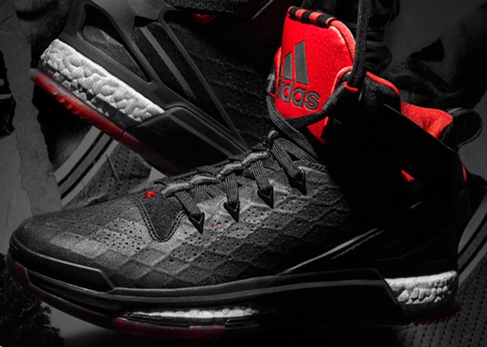 adidas D Rose 6 Boost Road