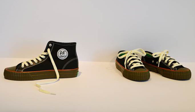 PF Flyers Vintage Pack for Spring/Summer '14 (1)
