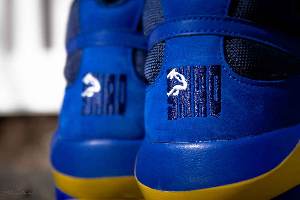 114d95b25e3497 packer shoes x reebok shaq attaq blue chips release information