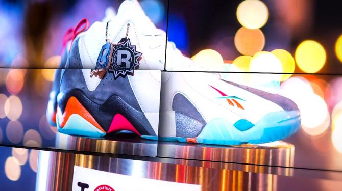 349ba306c Packer Shoes Bring Back  Remember the Alamo  Reeboks for Token 38 ...